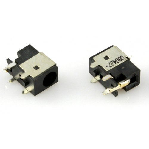 Букса за лаптоп (DC Power Jack) PJ007B 2.0MM FUJITSU L6825 D1840 D1845 D7830