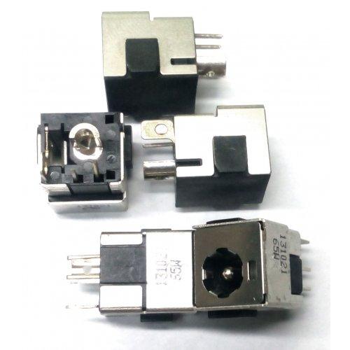 Букса за лаптоп (DC Power Jack) PJ050 4.8X1.65 HP Pavilion DV2000 DV2100 DV2200 DV2300 DV2400