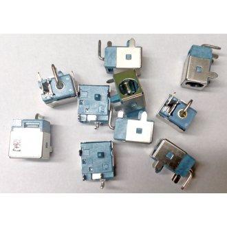 Букса за лаптоп (DC Power Jack) PJ053 Blue - Acer Aspire 5050 Series (PJ054)