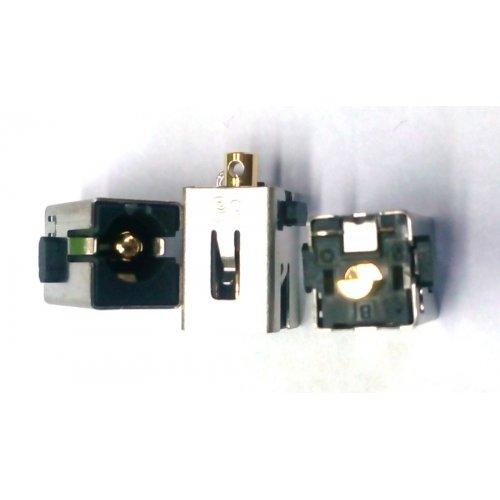 Букса за лаптоп (DC Power Jack) PJ274 Harness Toshiba Satellite A660 A660D
