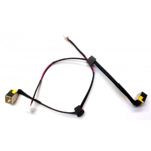Букса за лаптоп (DC Power Jack) PJ462 Acer Aspire 5742G With Cable