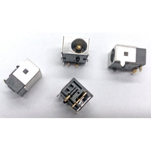 Букса за лаптоп (DC Power Jack) PJ488 5.5x2.5mm Asus U33JC U31 U31F U31JG