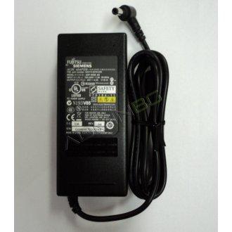 Оригинално Зарядно за лаптоп (Original Laptop Adapter) Fujitsu Siemens - 20V / 4.5A / 90W - (5.5x2.5)