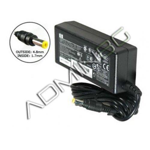 Оригинално Зарядно за лаптоп (Original Laptop Adapter) HP Compaq - 18.5V / 3.5A / 65W - (4.8x1.7)