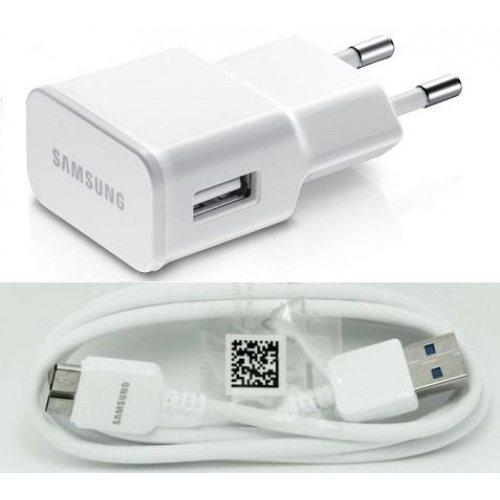 Оригинално зарядно за телефон / таблет Samsung Micro USB 5V 2.1A