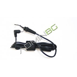 Кабел DC Cord за Asus EEE PC 2.5 x 0.7 mm Quality