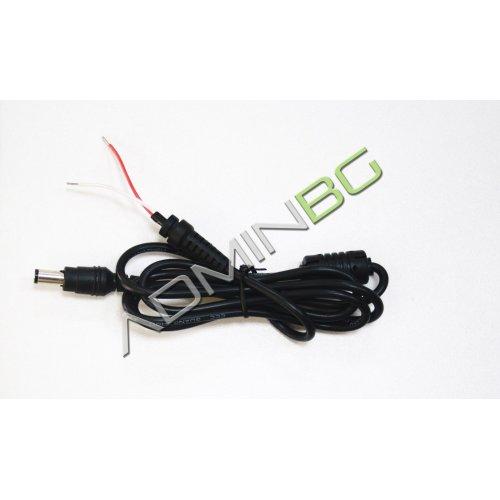 Кабел DC Cord за Toshiba 6.3 x 3.0 mm
