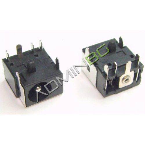 Букса за лаптоп (DC Power Jack) PJ014 Acer 1.65mm