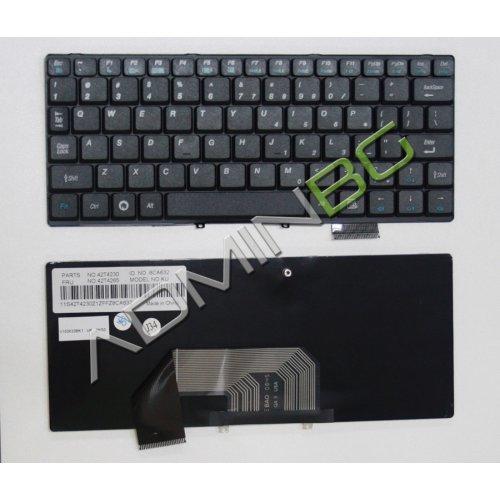 Клавиатура за лаптоп Lenovo IdeaPad S9 S10 S10e Black