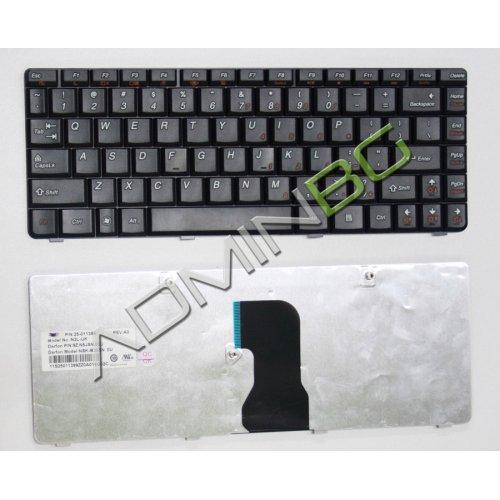 Клавиатура за лаптоп Lenovo G460 Black